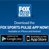 >Get the FOX SPORTS PULSE app!