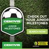 >Cenovis celebrates junior milestones