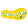 >Step-a-thon for kids
