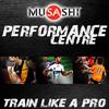 >Train like a pro!