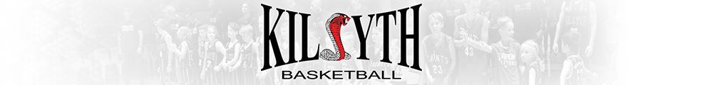 Kilsyth Basketball