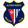 Altona North SC Logo