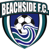 Beachside Fisher Logo