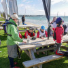 2015 Zhik Sorrento Mid Winters Regatta