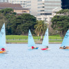 2015 Albert Park Sailing Club Winter Regatta