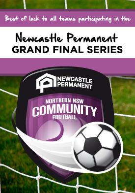 Newcastle Permanent Grand Final Series