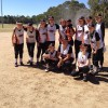 UNDER 15 STATE CHAMPIONSHIPS 2014