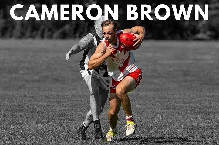 Cameron Brown