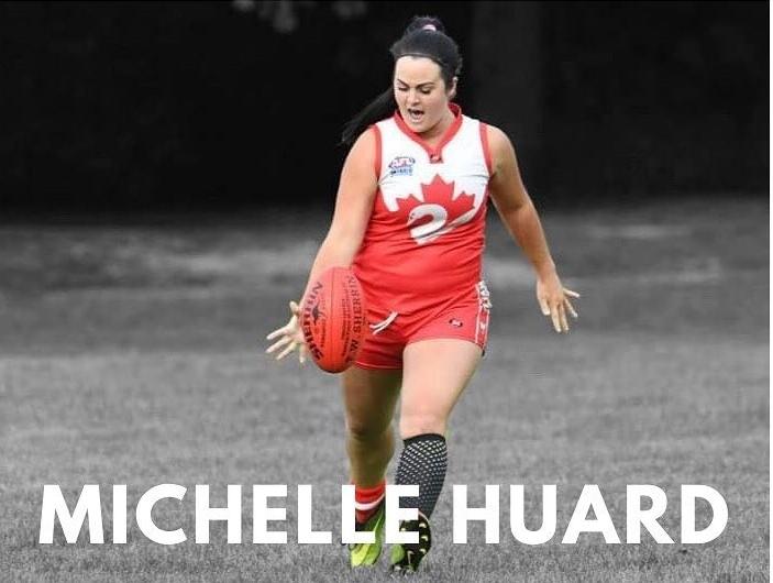 Michelle Huard