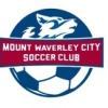 Mount Waverley City SC Logo