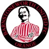Barnstoneworth United Senior FC Logo