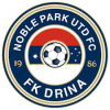 Noble Park United FC Logo