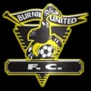 Burnie Gold Logo