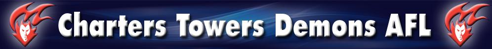 Charters Towers Junior Football Club