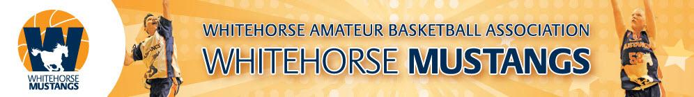 Whitehorse Amateur Basketball Association
