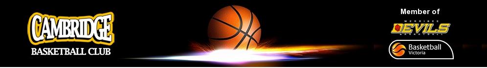 Cambridge Basketball Club