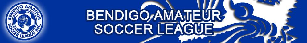 Bendigo Amateur Soccer League