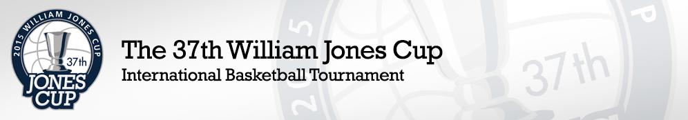 William Jones Cup