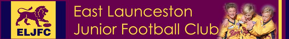 East Launceston Junior Football Club