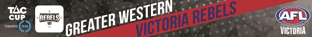 Greater Western Vic Rebels