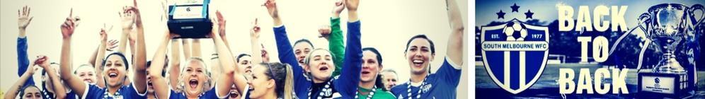 South Melbourne Womens FC