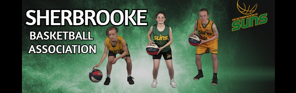 Sherbrooke Basketball Association