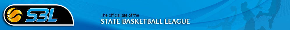 State Basketball League